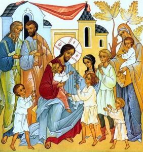 крещение4