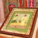 02 ноября - память святого праведного отрока Артемия Веркольского