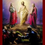 Чему учит нас Преображение Господне?