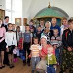 Третьи детские Артемиевские чтения прошли в Верколе
