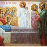 Игумен Феодосий (Нестеров): Духовное делание — в том числе умение слышать окружающих