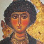 9 августа церковь чтит память Великомученика и целителя Пантелеимона (305).