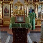 В деревне Верколе Пинежского района прошли традиционные Артемиевские чтения